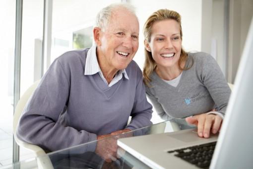 پرستار سالمند در منزل | قیمت پرستار سالمند در منزل | پرستار سالمند شبانه روزی |پرستار اول ارال