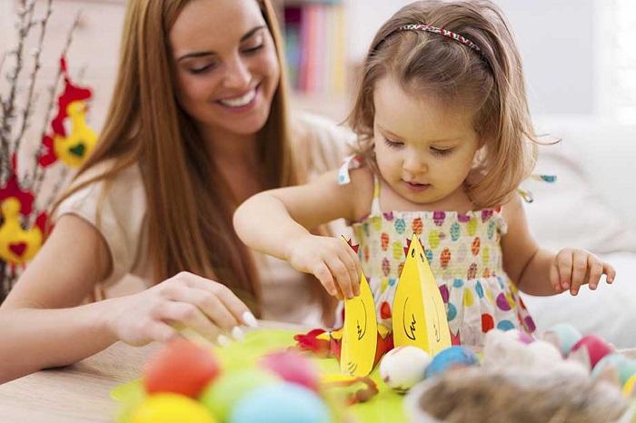 چه مسائلی را در ارتباط با پرستار کودک می توانیم حل کنیم؟