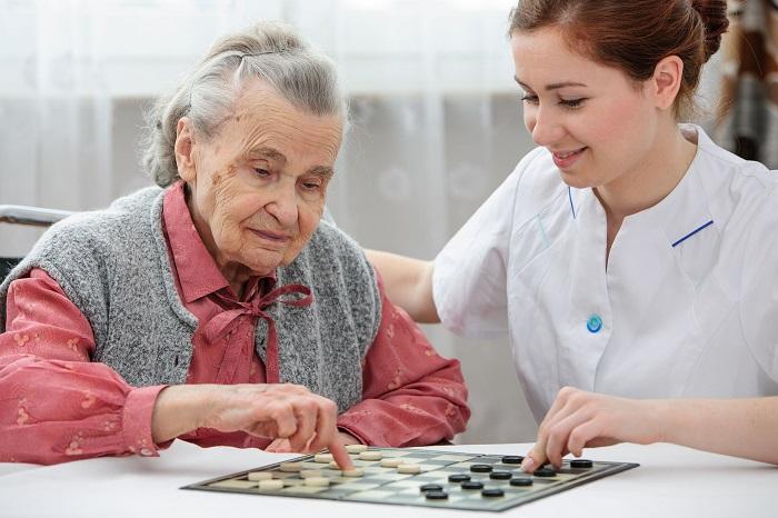 بهداشت روانی سالمند,پرستار سالمند,سالمندی و بهبود بهداشت روانی سالمند