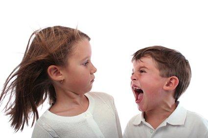 ارتباط با کودکان بیش فعال