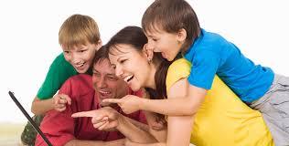 روابط والدین با فرزندان