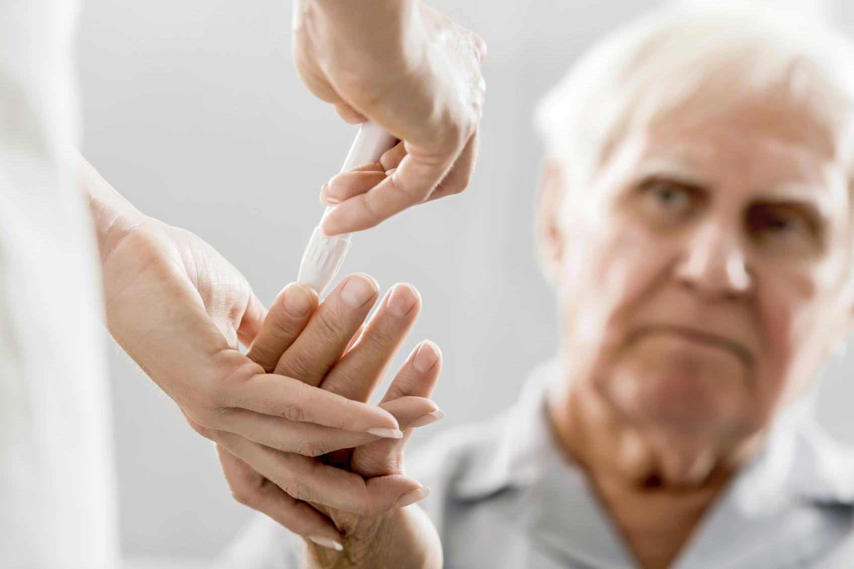 بیماری های دوران سالمندی
