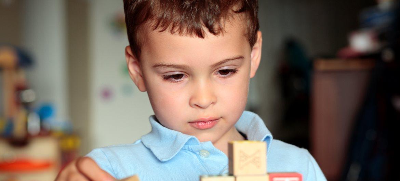 پرستار کودک اتیسم