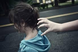 مراقبت از کودکان در مقابل غریبه ها