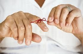 تشخیص آلزایمر