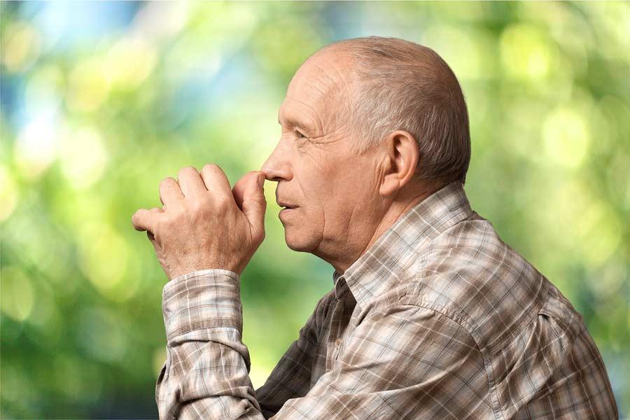 مراقبت از سالمند آلزایمر