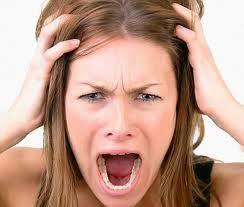 اضطراب و دندان قروچه