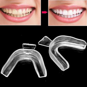 محافظ دندان و دندان قروچه