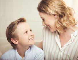 تربیت کودک با اعتماد به نفس