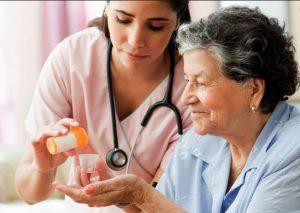 روش درمان افسردگی در سالمندان