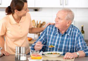 مراقبت و درمان در منزل