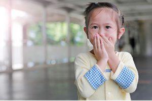 شناخت دروغگویی در کودکان