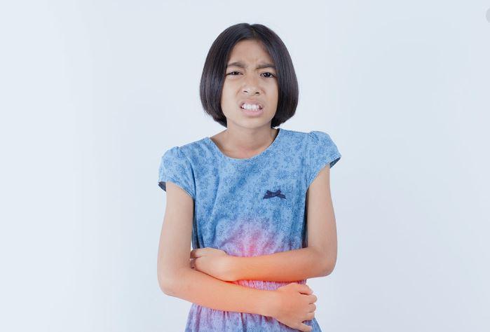علل آپاندیسیت در کودکان