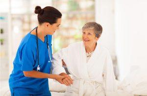 پرستار سالمند و درمان افسردگی