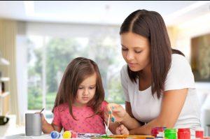 فواید اموزش فرمانپذیری به کودک اوتیسمی