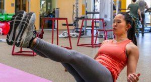 رعایت بهداشت ورزش در هنگام بیماری