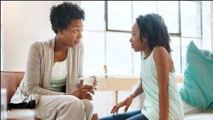 رفع اضطراب مرگ در کودکان