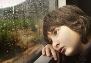 علایم اضطراب مرگ در کودکان