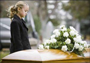 شیوع اضطراب مرگ در کودکان