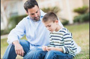 شناسایی اضطراب مرگ در کودکان