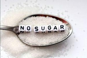 منع شکر و تغذیه در قرنطینه