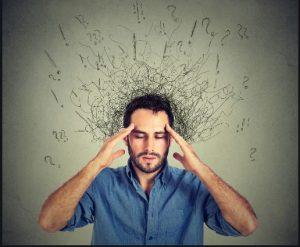 استرس و خستگی مزمن