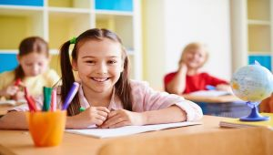 رفع احساس تنفر کودک از مدرسه