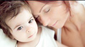 علل از شیر گرفتن نوزاد