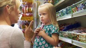روشهای جایگزین نه گفتن به فرزند