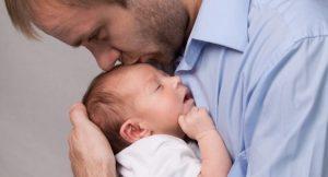 استرس های پدر شدن چیست