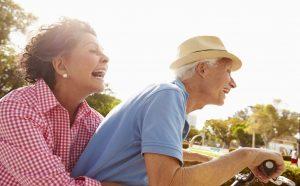ورزش و رضایت در سالمندان