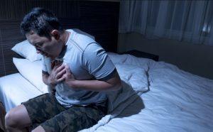 عوامل روز حمله پانیک در شب