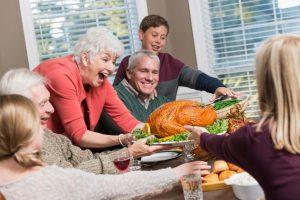 علل پرخوری در سالمندان