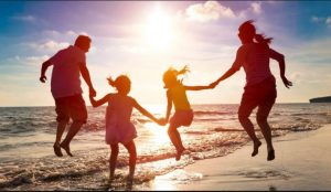 کاهش انواع استرس با تعطیلات