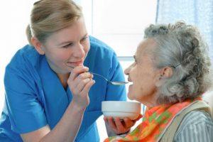 علل بی میلی سالمند به غذا