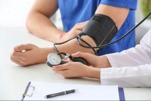 عنصر منیزیم و فشار خون