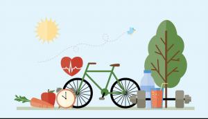 تاثیرات دوچرخه سواری بر سلامت قلب