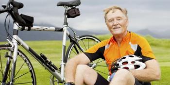 دوچرخه سواری و فواید آن برای سلامتی جسم و روان