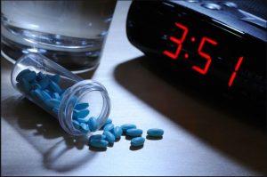 بیخوابی در سالمندان  داروها
