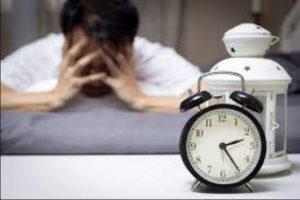 تاثیرات موز بر بی خوابی