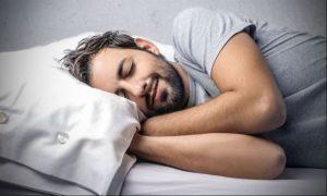 تاثیرات موزبر کیفیت خواب