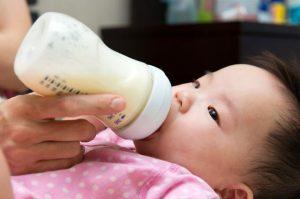 تشخیص آلرژی به شیر