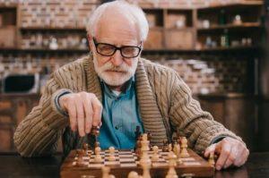 بیمار یهای مردان سالمند