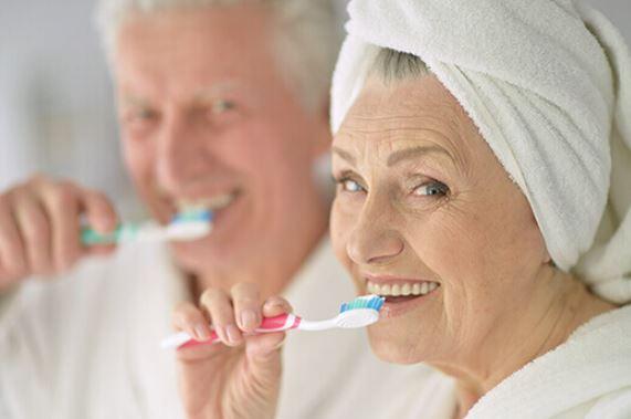 بهداشت دهان