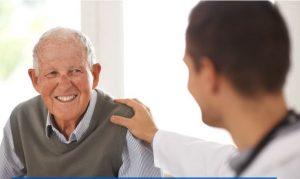 بیماری های مردان سالمند