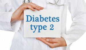علل دیابت نوع 2
