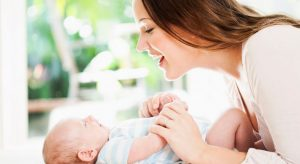 روش رشد مغز نوزاد