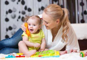رشد مغز نوزاد و شنوایی