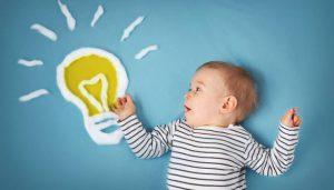 تکنیک رشد مغز نوزاد
