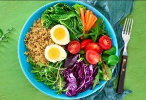 دیابت نوع 2 و تغذیه